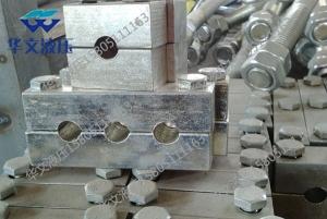 钢制管夹生产厂家
