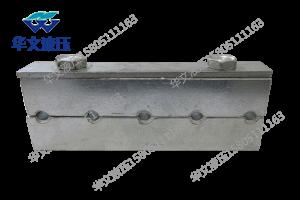 钢制管夹供应