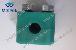 轻型塑料管夹供应